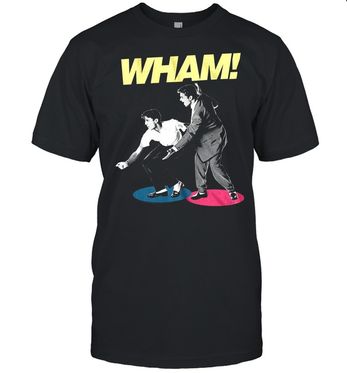 Wham Two Man shirt Classic Men's T-shirt