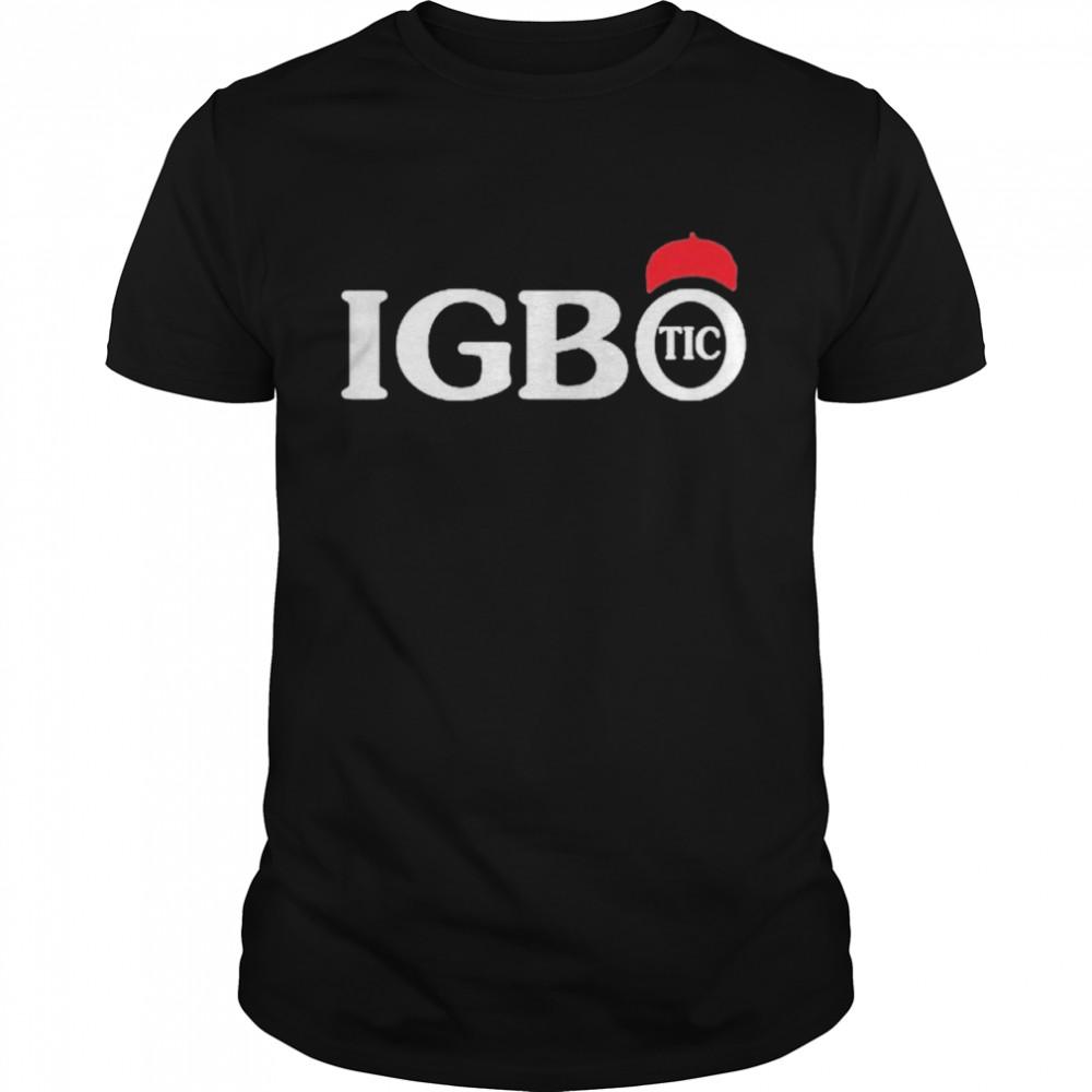 Igbotic shirt Classic Men's T-shirt